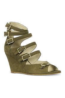 CHLOE Tree wedges