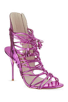 SOPHIA WEBSTER Lacey sandals