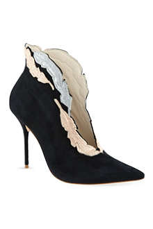 SOPHIA WEBSTER Tia ankle boots