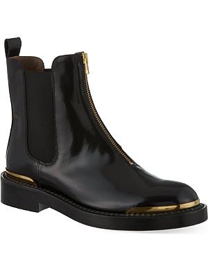 MARNI Deputy dan Chelsea boots