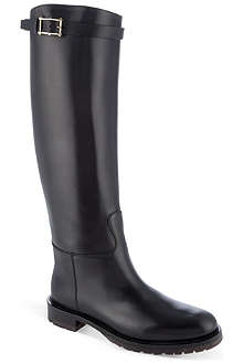 VALENTINO Chevalier knee-high boots