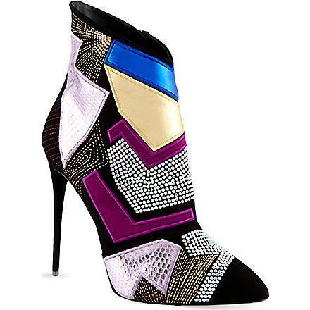 GIUSEPPE ZANOTTI Waxbill heels