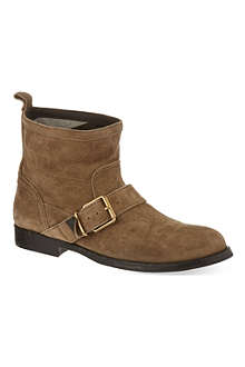 BURBERRY Sancreed ankle boots