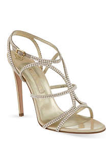 GINA Lila sandals