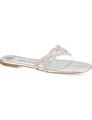 GINA Patti sandals