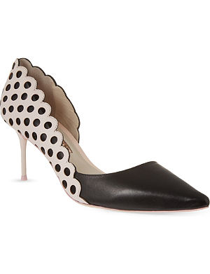 SOPHIA WEBSTER Mika 70 pumps