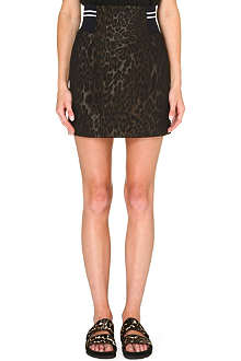 SANDRO Jaisy mini skirt