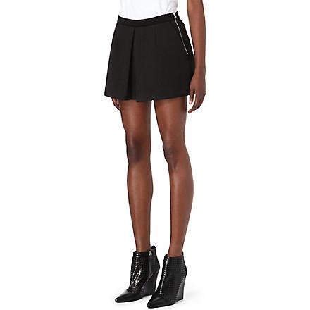 SANDRO Poupée shorts (Black
