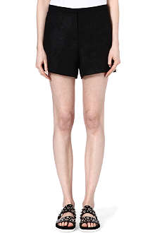SANDRO Doll shorts