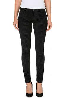 SANDRO Pia corduroy jeans