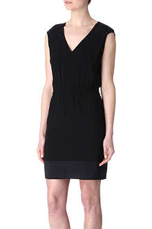 SANDRO Reciproque dress