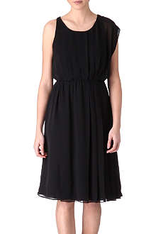 SANDRO Razzia dress