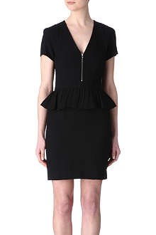 SANDRO Reflet dress