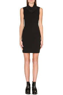 SANDRO Ringo sheath dress