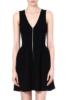 SANDRO Sleeveless dress