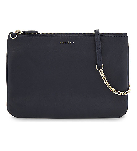 BAGS - Cross-body bags Sandro