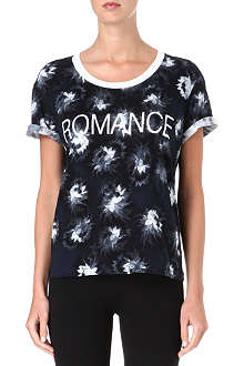 SANDRO Tendre t-shirt