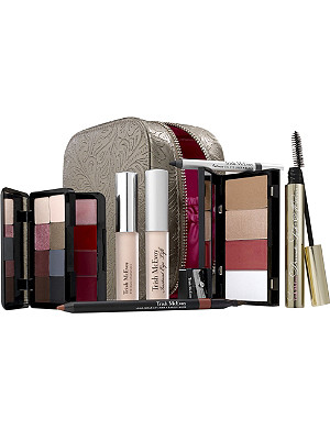 TRISH MCEVOY Power of Make-up Planner Collection Radiance