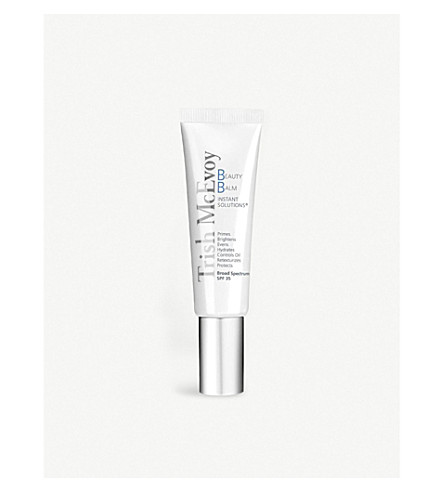 TRISH MCEVOY Beauty Balm SPF 35 - Shade 2