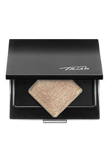 TRISH MCEVOY Lamé eye highlights - gold