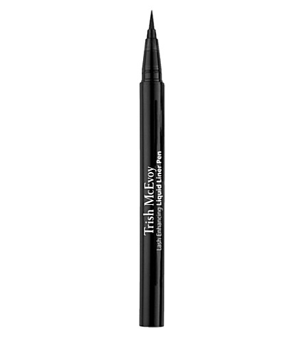 TRISH MCEVOY Lash-enhancing liquid liner pen