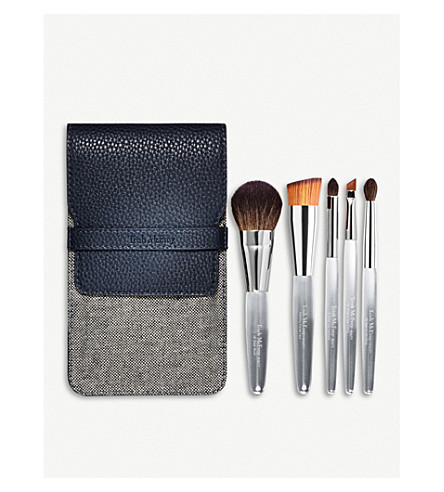 TRISH MCEVOY The Power Of Brushes Collection