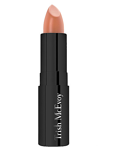 TRISH MCEVOY Cream lip colour - Barely Peach