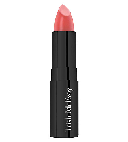 TRISH MCEVOY Cream lip colour - Flirt