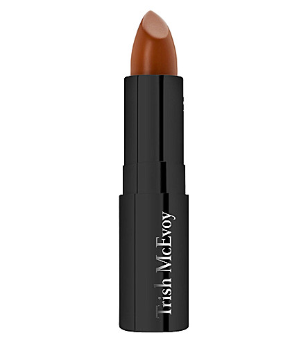 TRISH MCEVOY Sheer Lip Colour - Sheer Iced Mocha