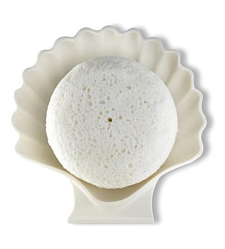 TRISH MCEVOY 性感 9 黑莓与香草麝香沐浴海绵
