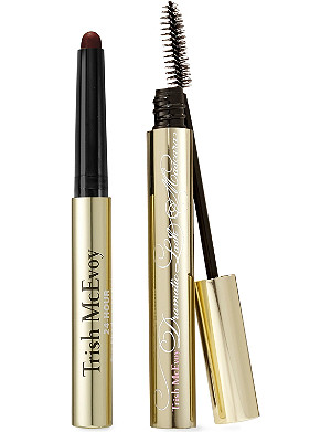 TRISH MCEVOY Instant Glamour eye duo