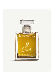 TRISH MCEVOY 9 Oud perfume oil 15ml