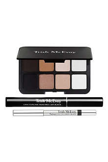 TRISH MCEVOY Eye Essentials Classic