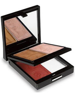 TRISH MCEVOY Illuminating cream palette