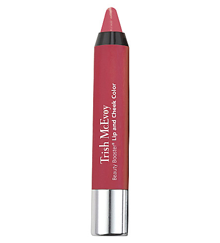 TRISH MCEVOY Beauty booster lip and cheek (Red