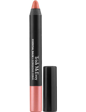 TRISH MCEVOY Essential Balm - Gorgeous Coral