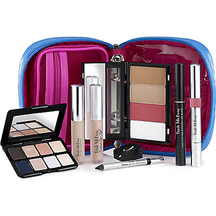 TRISH MCEVOY Power of Makeup® Planner Collection Azure