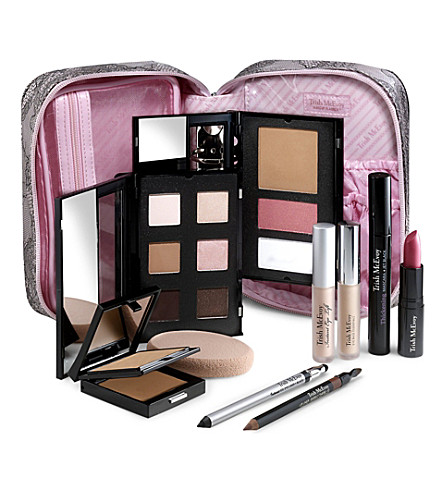 TRISH MCEVOY Power of Makeup Planner Collection Pure Romance