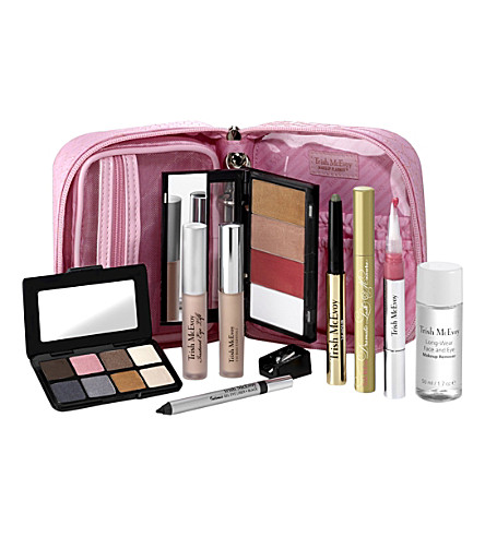 TRISH MCEVOY Power of Makeup Planner Collection