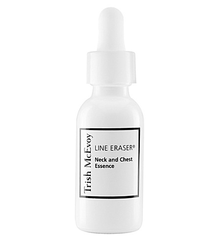 TRISH MCEVOY Line Eraser Neck and Chest Essence