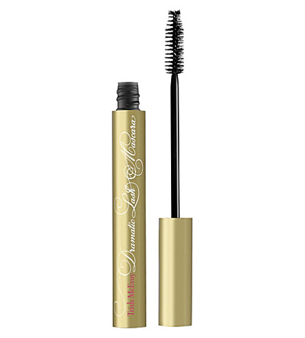 TRISH MCEVOY Dramatic lash mascara