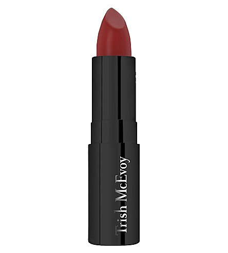 TRISH MCEVOY Cream lip colour - Sugar Plum Pink