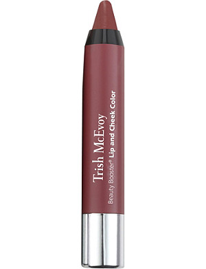 TRISH MCEVOY Beauty booster lip & cheek colour stick