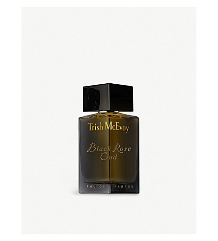 TRISH MCEVOY Black Rose Oud