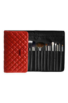 TRISH MCEVOY Power of Tools Brush Collection