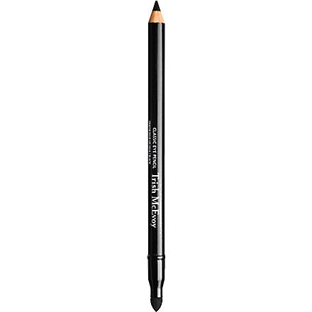 TRISH MCEVOY Classic Eye Pencil (Black