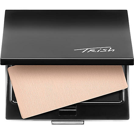 TRISH MCEVOY Deluxe Eyeshadow (Shell