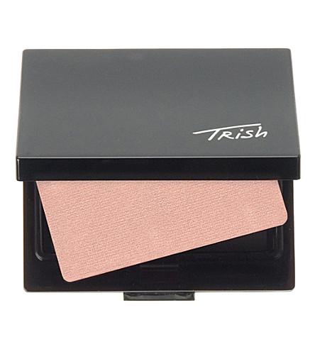 TRISH MCEVOY Deluxe Eyeshadow – french vanilla