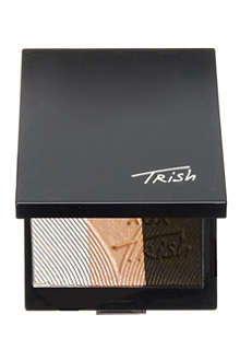 TRISH MCEVOY Effortless Eyes wet & dry eyeshadow