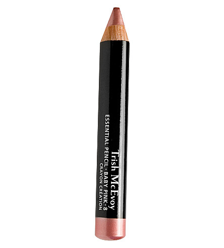 TRISH MCEVOY Essential Pencil (Baby+pink